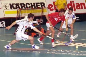 floorball joakim larsen