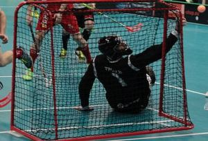 floorball mike trolle