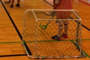 floorball hørsholm børn