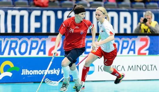 floorball jasmin