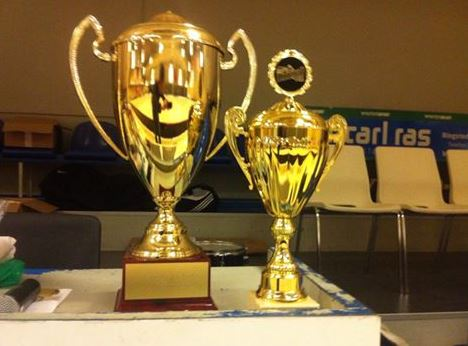 floorball DM pokal