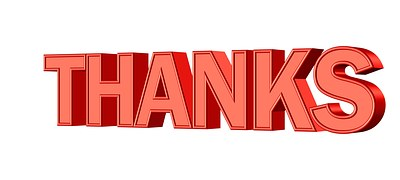 blogs thanks