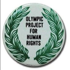 olympic badge